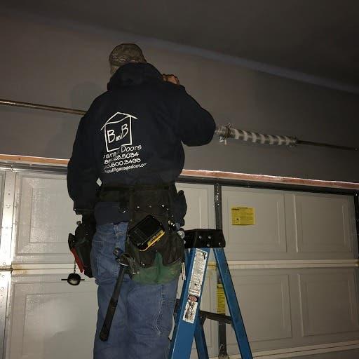 Garage Door Repair Plainfield Plainfield Il Patch