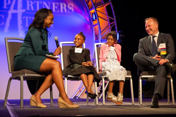 BPS Students Share Stories of Exponential Growth