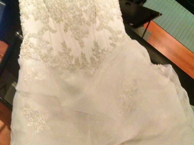 Wedding dresses in Billerica