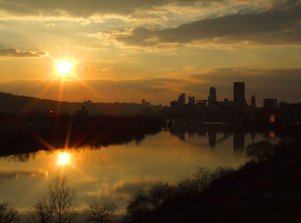 Pittsburgh Wetter