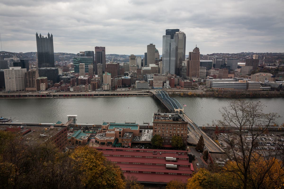 Pittsburgh Area Weekend Weather: Expect The Usual Overcast
