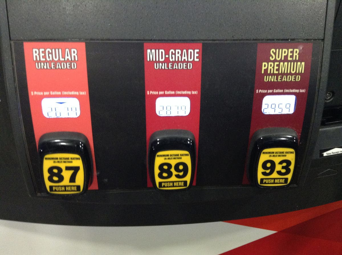 Cheapest Gas Prices >> Find Pittsburgh S Cheapest Gas Prices Pittsburgh Pa Patch