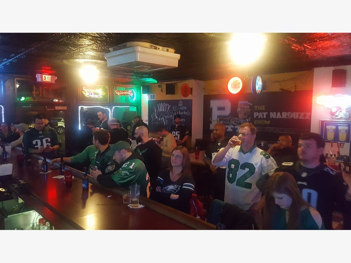 Super Bowl 2018: Where Eagles Fans Will Watch Game In