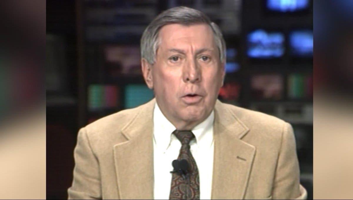 Veteran Pittsburgh News Anchor Adam Lynch Dies | Pittsburgh, PA Patch