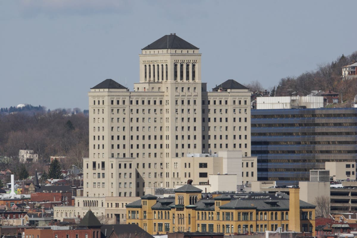 Pittsburgh-Area Hospital Safety Grades Released | Pittsburgh