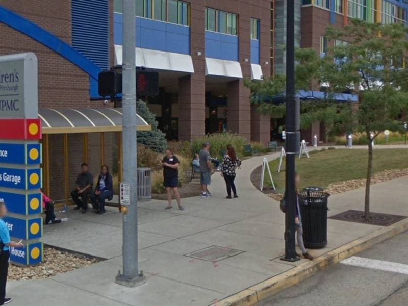 Children's Hospital Of Pittsburgh Rated A Top Pediatric Facility