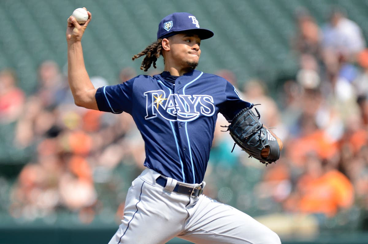 cheap for discount 300d5 14d45 Pirates' Big Deal: Reaction To Chris Archer Acquisition ...