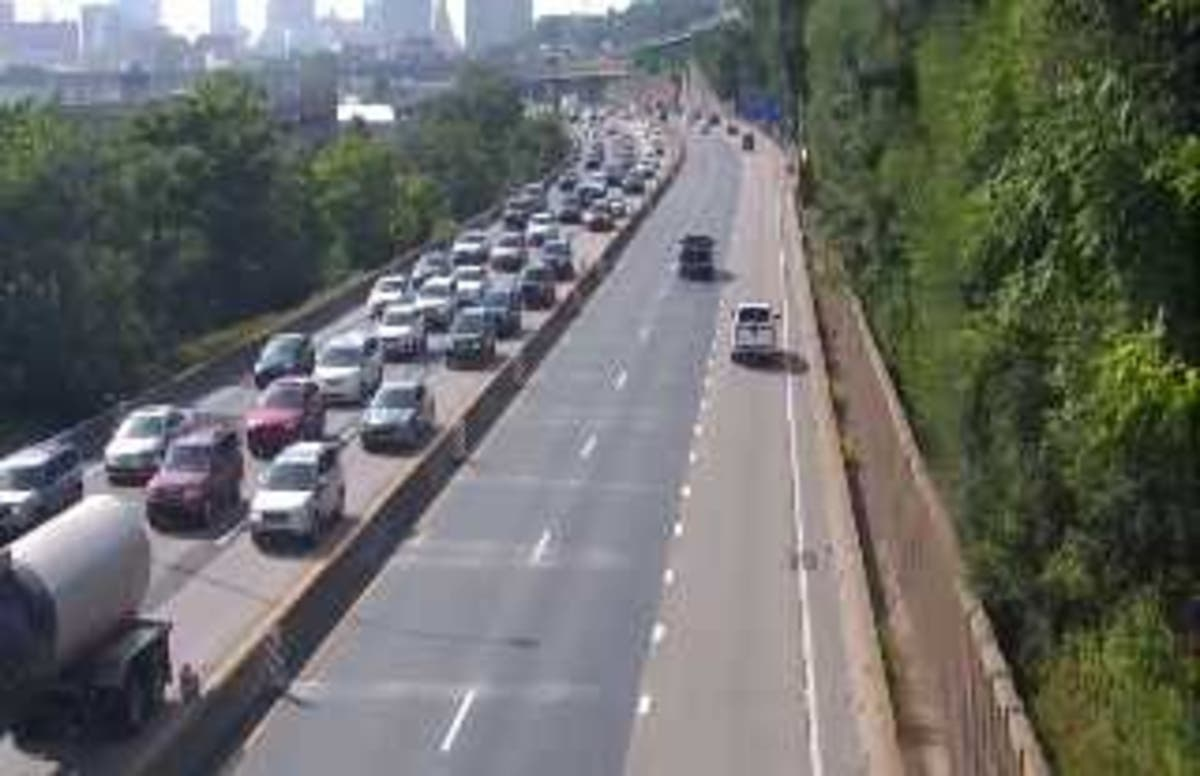 More Parkway East Traffic Headaches On Tap This Week | Pittsburgh
