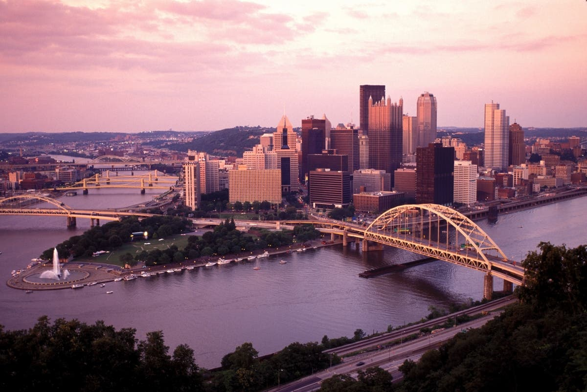 To Our Readers A Thank You From Pittsburgh Patch Pittsburgh Pa Patch
