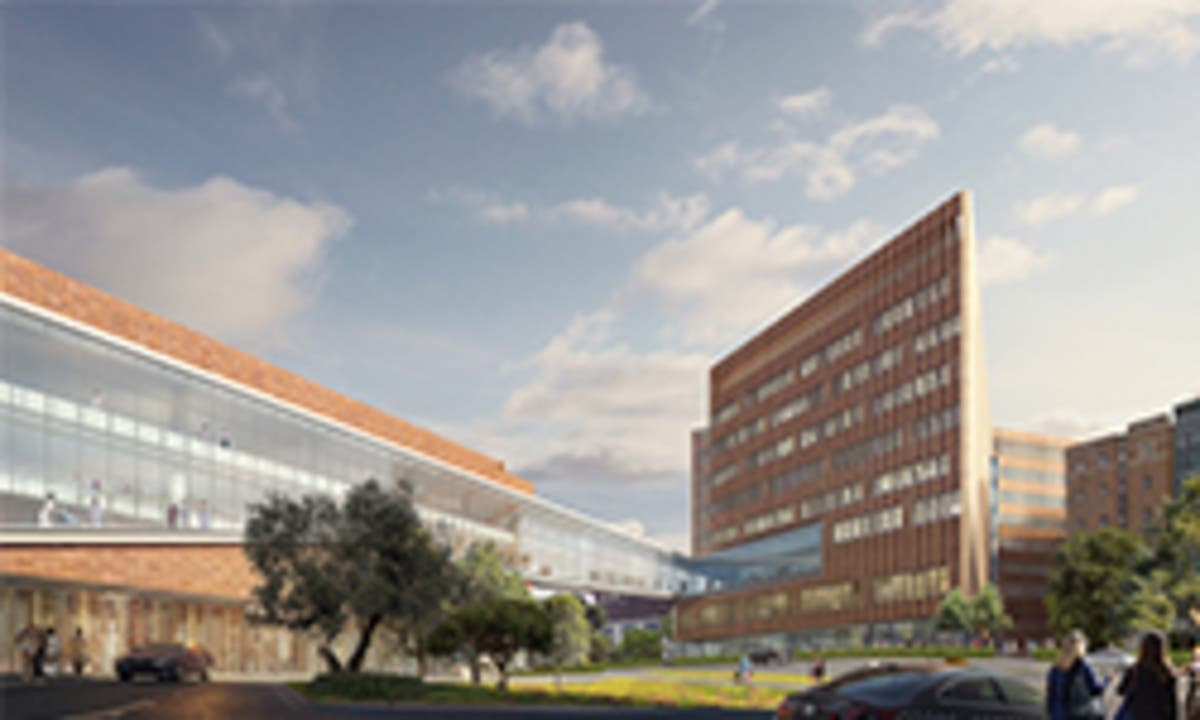 UPMC Provides First Look At Its 3 New Hospitals | Pittsburgh, PA Patch