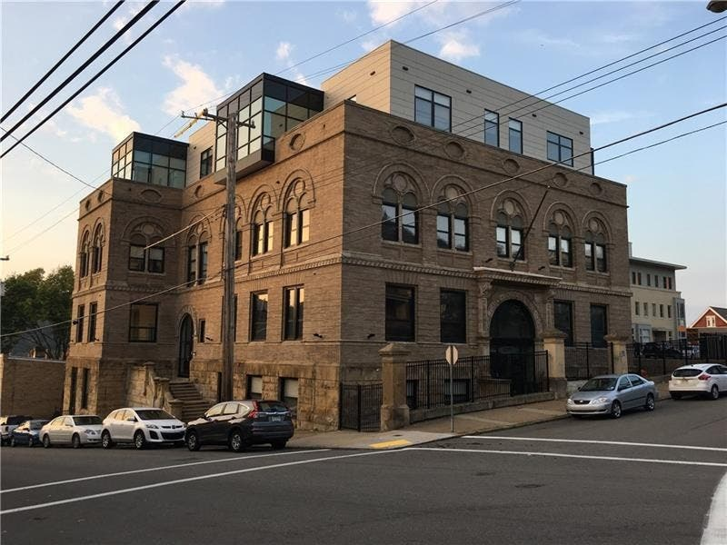 Brilliant Just Listed In Pittsburgh 549K Lawrenceville Penthouse Download Free Architecture Designs Scobabritishbridgeorg