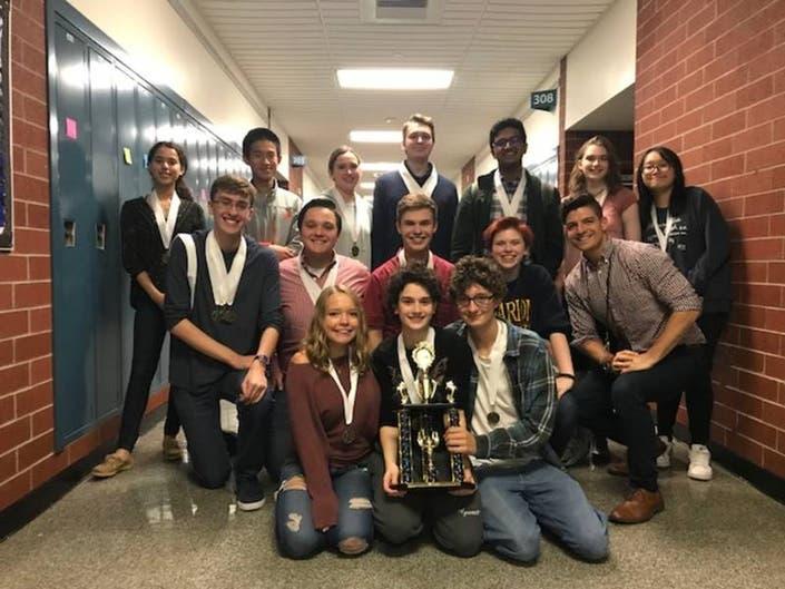ec908a04f Seneca Valley Wins Academic Decathlon