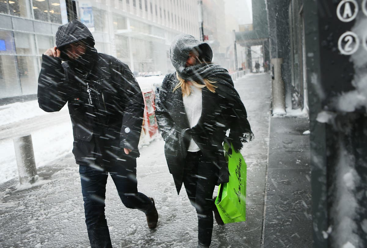Pittsburgh To Get Dangerously Cold Temperatures Wind Chills