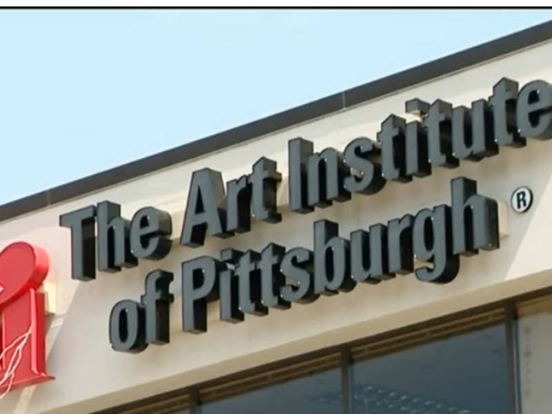 Art Institute Of Pittsburgh Closing Permanently | Pittsburgh, PA Patch