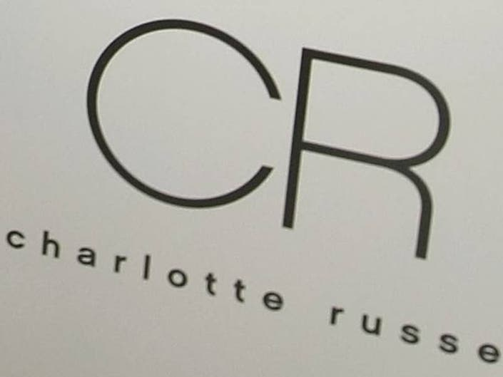 3cfe82cbff7 Charlotte Russe Files For Bankruptcy
