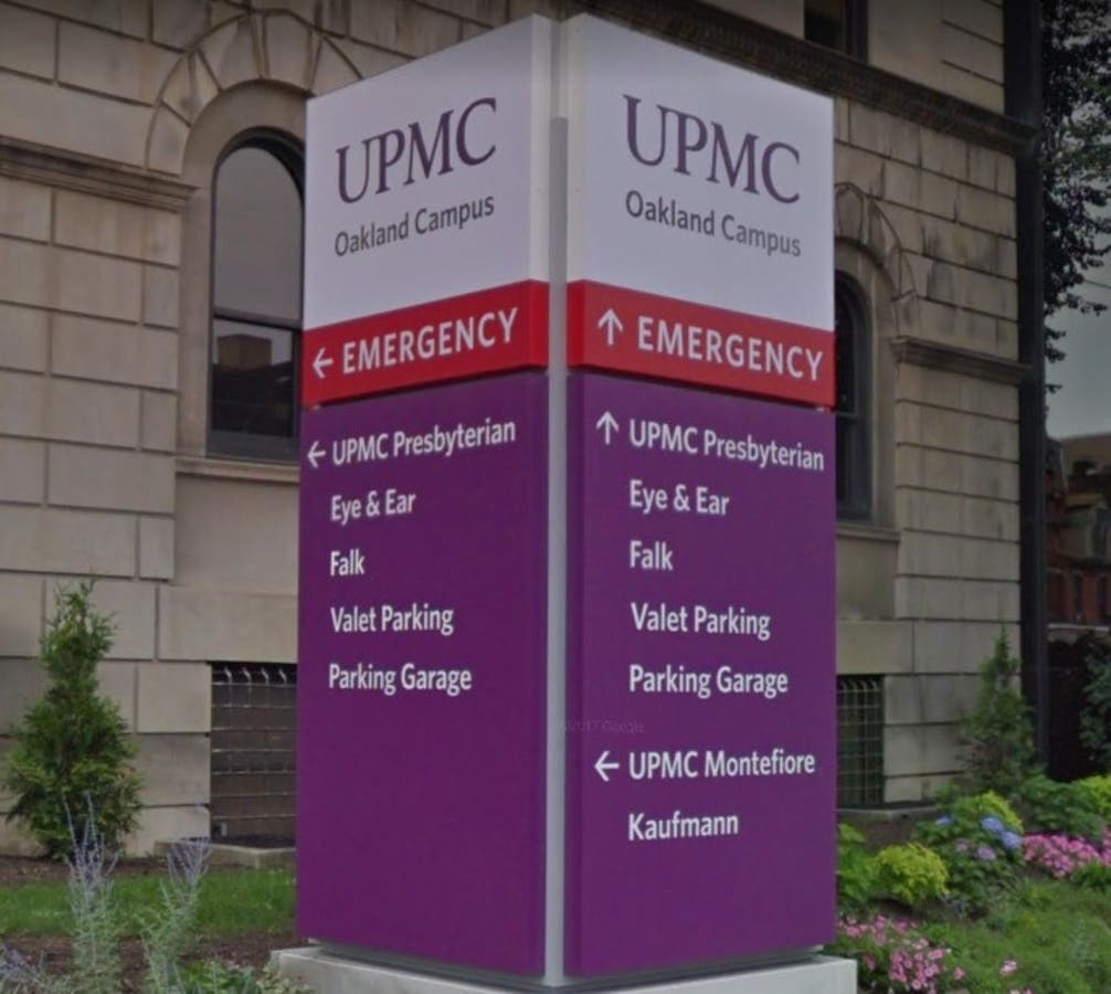 PA Attorney General Sues UPMC Over Highmark Battle