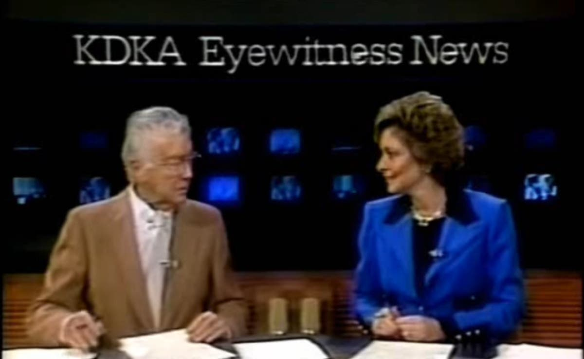 KDKA At 70: A Look Back At Pittsburgh's Oldest TV Station