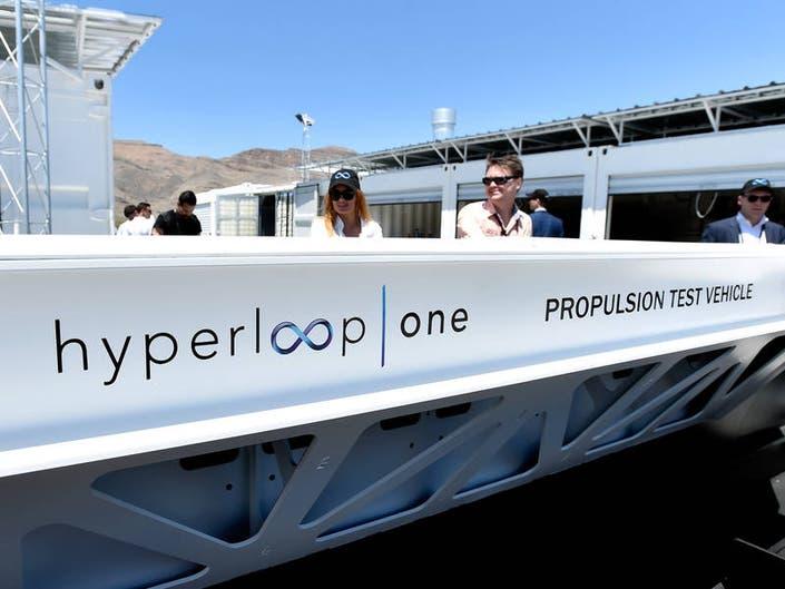 Hyperloop Link Between Pittsburgh And Philadelphia To Be Studied
