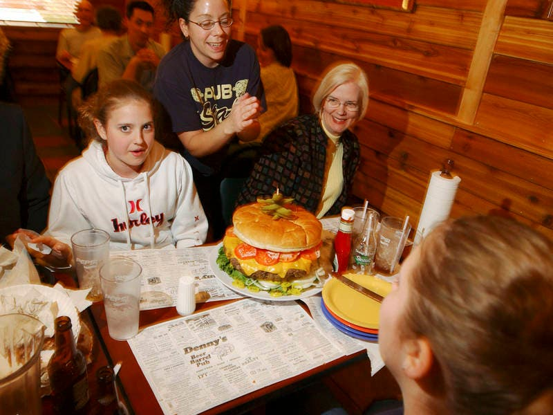 Pittsburgh-Area Restaurants Hungry For New Employees