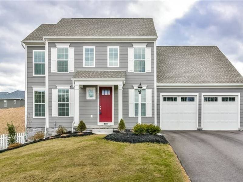 Just Listed In Cranberry: Woodside 3BR Home For $514,990