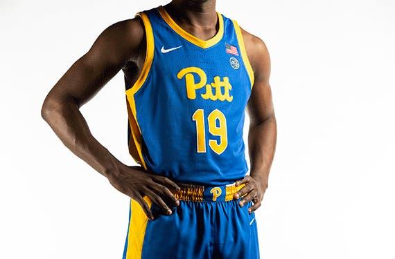 33e61d00cb5 Pitt Unveils New Uniform Colors | Pittsburgh, PA Patch