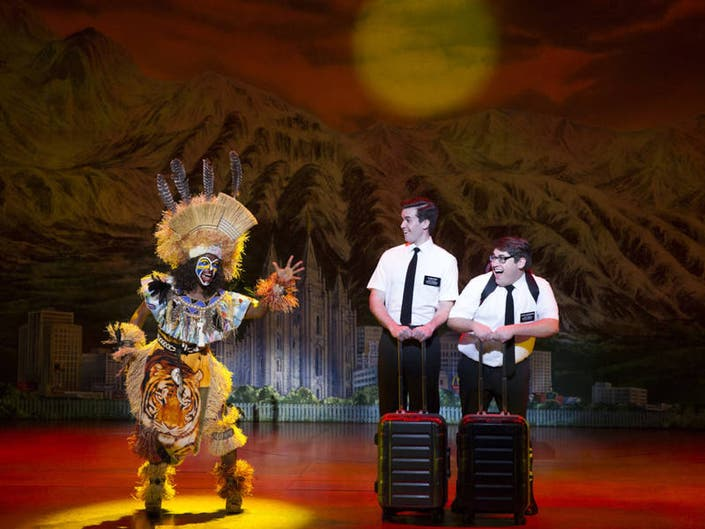 Book Of Mormon, Cher Top Pittsburgh Weekend Events