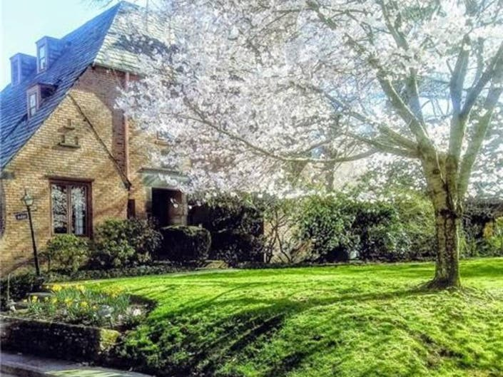 Million-Dollar Mansions: Pristine Squirrel Hill Home For $1.4M