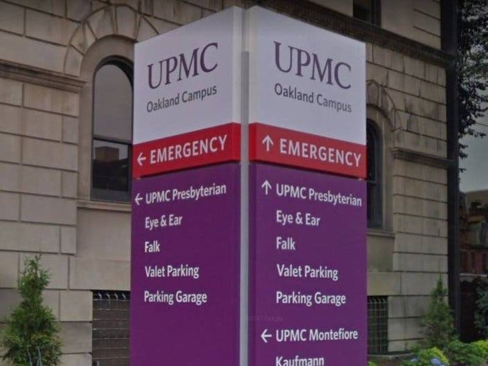 UPMC CEO Jeffrey Romoff Made $8 5 Million In Fiscal '18