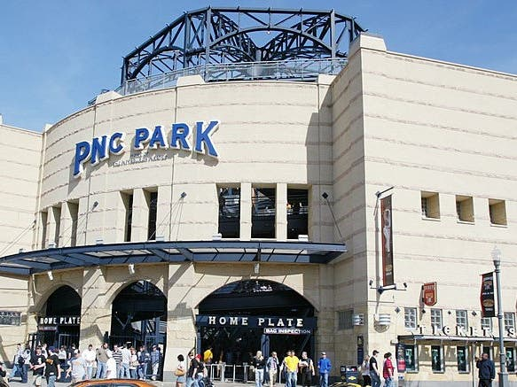 New Names Possible For Pittsburgh's PNC Park, Heinz Field