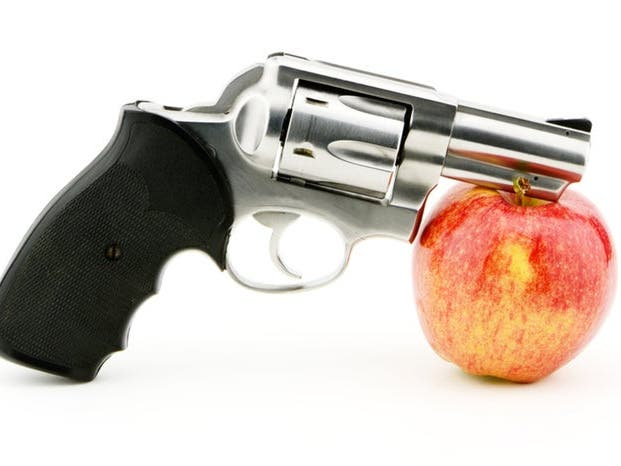 PA Senate OKs Bill To Expand Armed School Guard Options