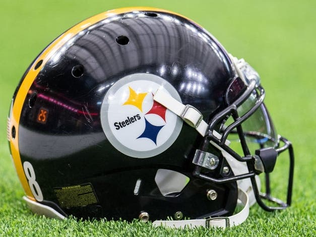 finest selection a7b59 d7a3d NFL Unveils New Steelers Jersey | Pittsburgh, PA Patch