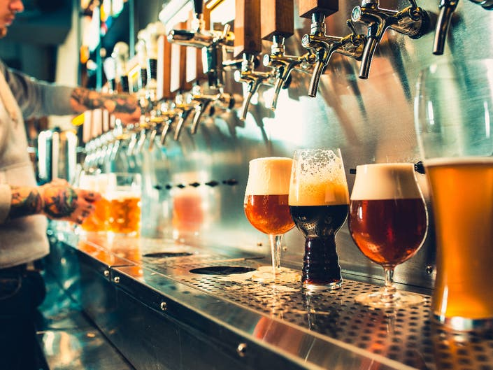 Pittsburgh Among Nations Best Cities For Beer Drinkers: Study
