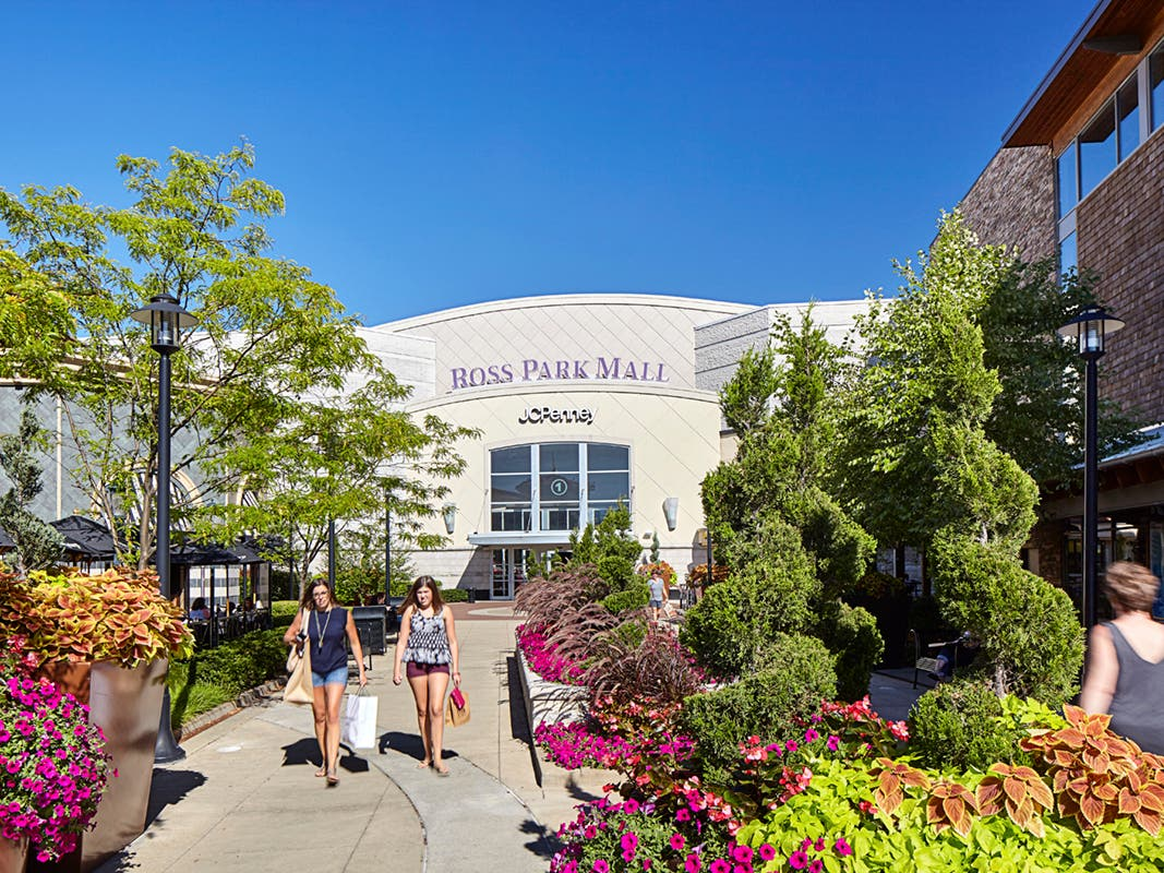 Ross Park Mall Halloween 2020 Ross Park Mall Welcomes Two New Retailers, New Eatery | North
