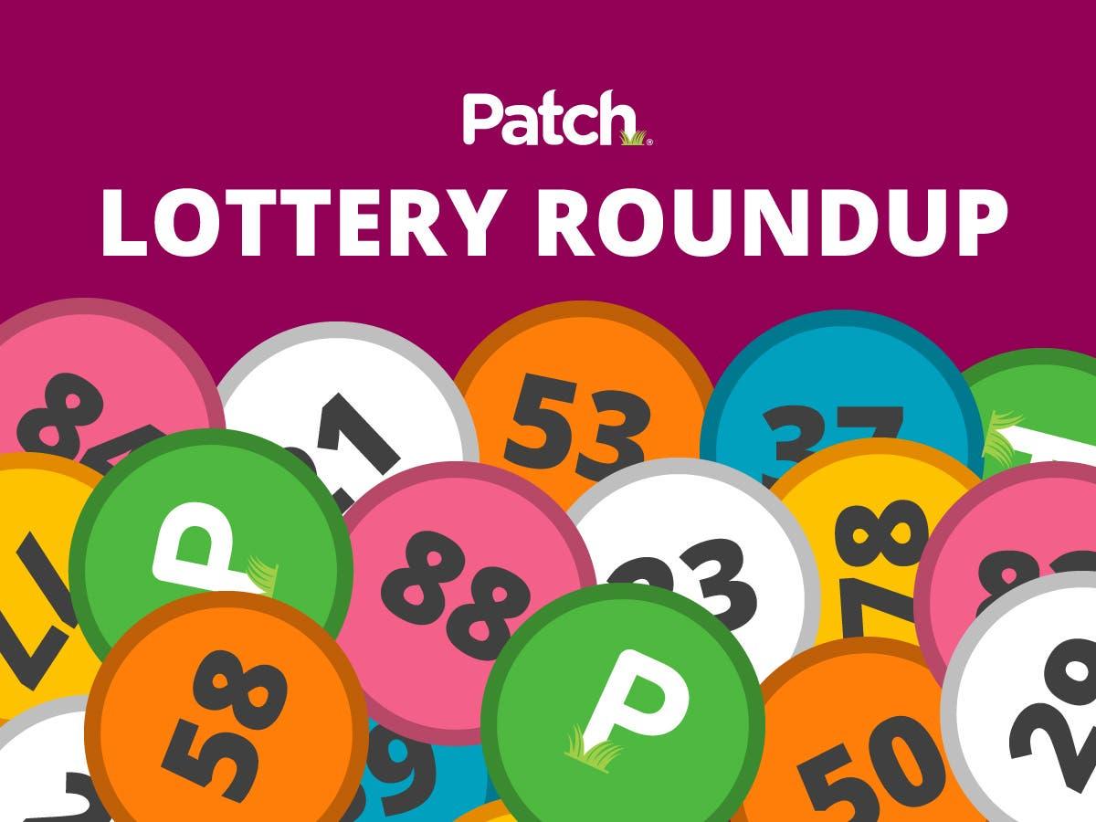 Powerball Jackpot Winning Numbers Dearborn Mi Patch