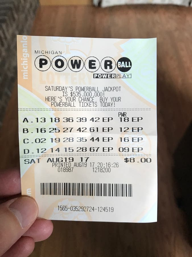 Powerball Jackpot Goes Unclaimed Stands At 128 Million Dearborn