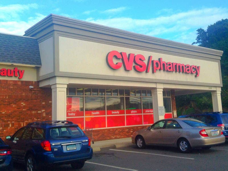 Cvs Pharmacy Robbery Suspect Facing Other Charges St Clair