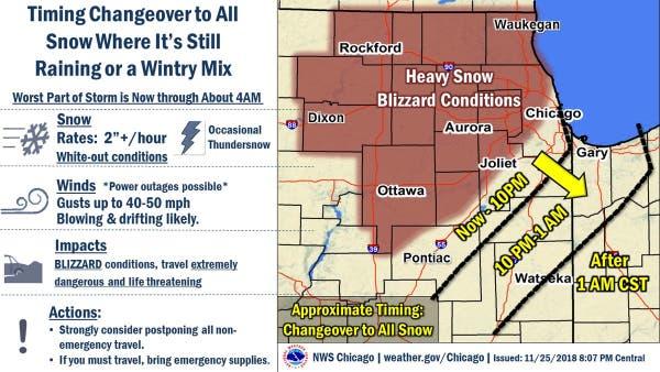 illinois blizzard thundersnow 50 mph winds snow totals lemont il patch 50 mph winds snow totals lemont il