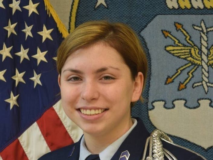 Lincoln-Way West Cadet Selected For AFJROTC Flight Academy