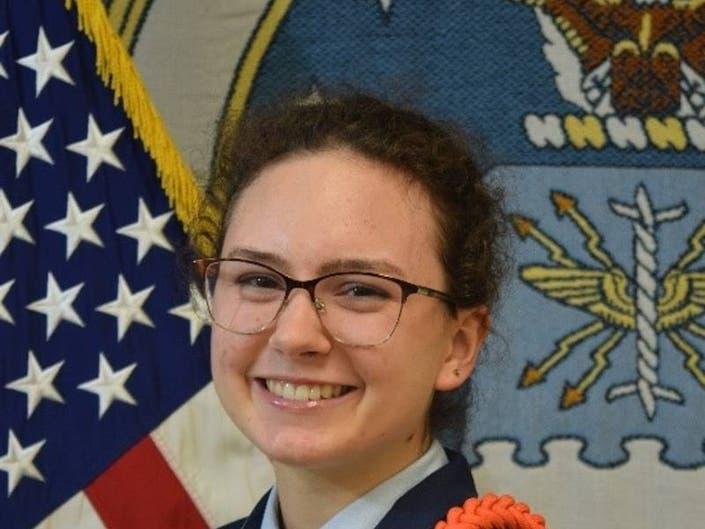 Lincoln-Way Central Cadet To Compete In National Essay Contest