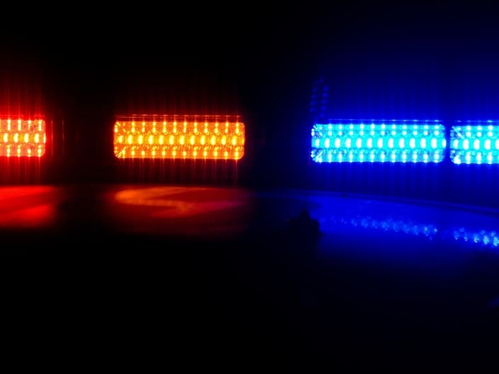 Man Exposes Self, DUI: New Lenox Police Reports
