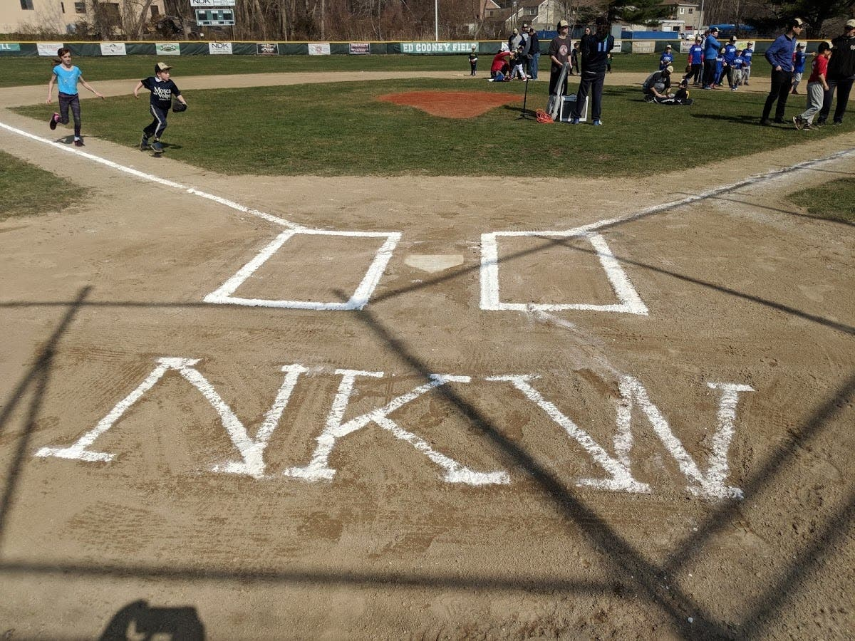 One Town Came To Cheer One League - North Kingstown Wickford LL ...