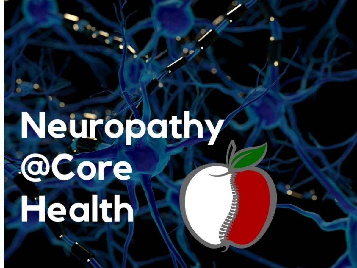 Can Peripheral Neuropathy Pain be helped with Naloxone