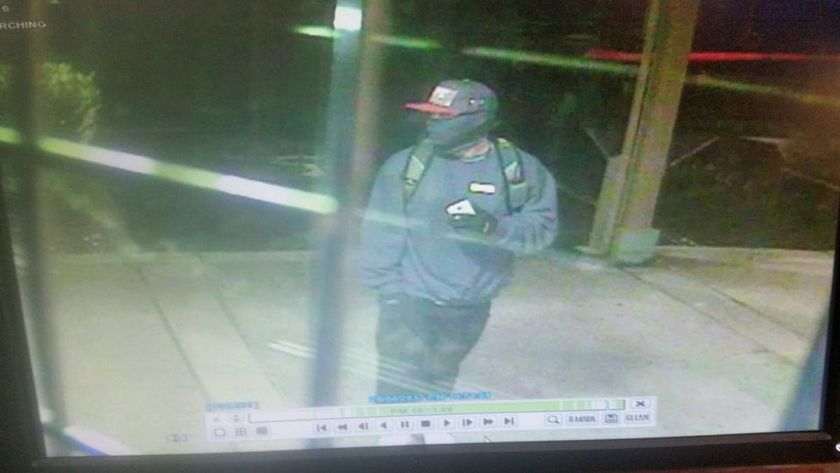 Advanced Firearms Training Burglarized Wednesday Night