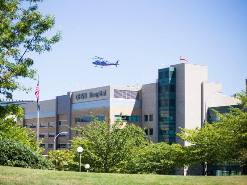 Top 10 Hospitals In Oregon: US News & World Report