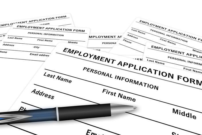 New Job Openings In Beaverton And Metro Area Week Of Sept