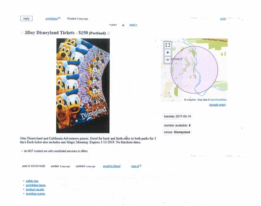 craigslist beaverton oregon