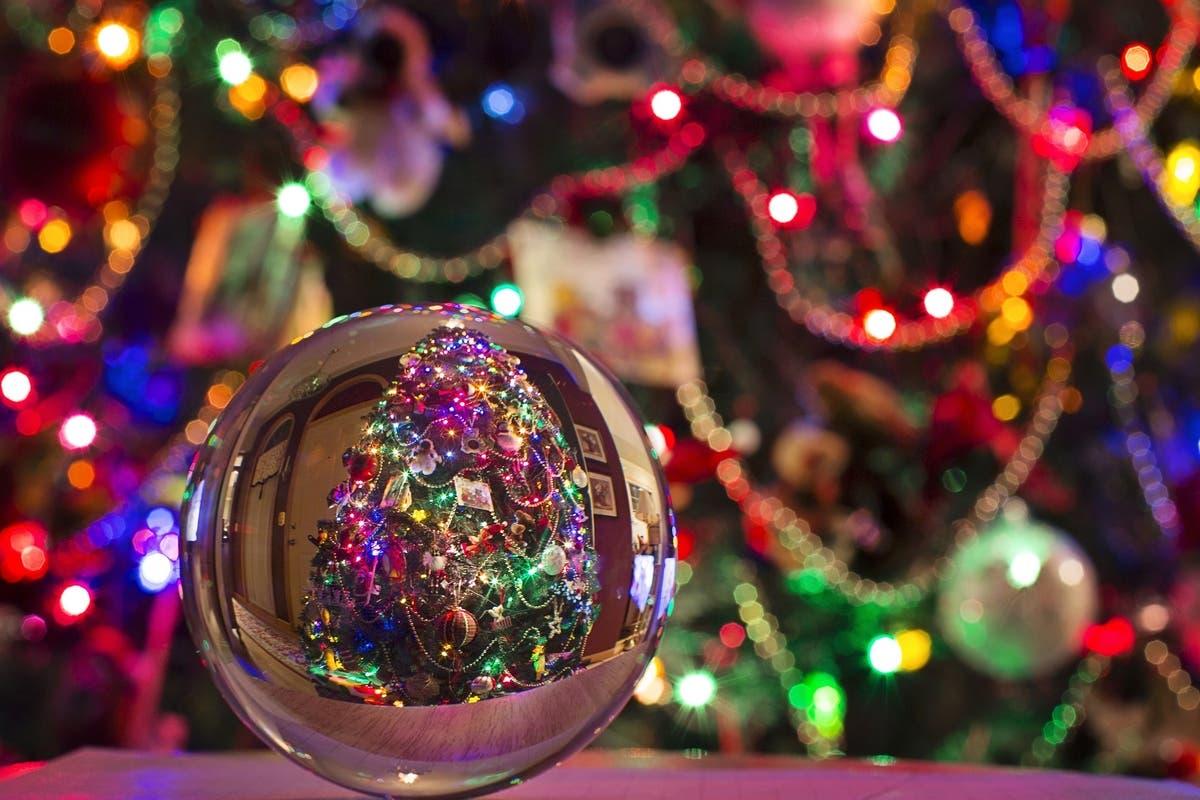 Christmas Lights Puyallup Area Nov 2020 Gresham's Annual Spirit Of Christmas Event Nov. 25 | Gresham, OR Patch