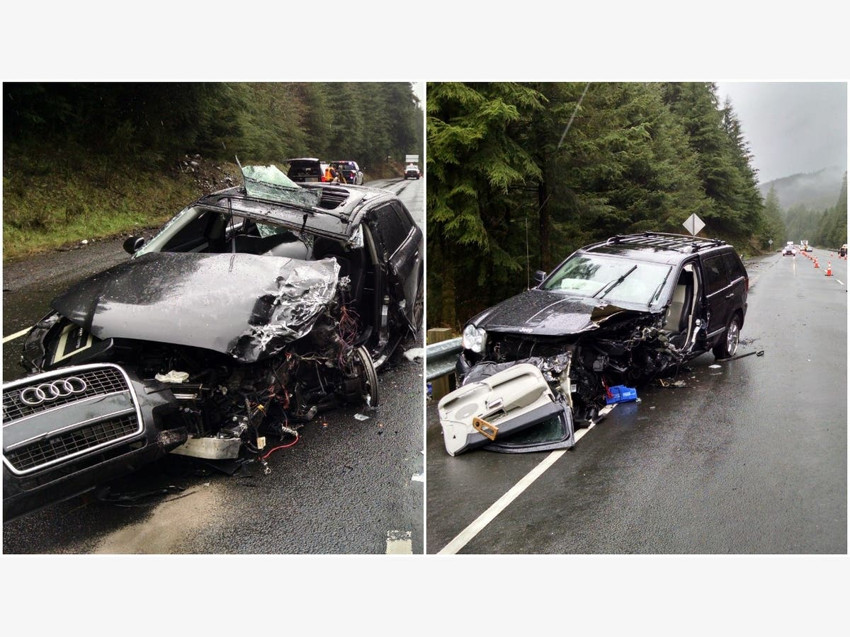 Milwaukie Man Killed In Sunday Car Crash, State Police Say | Oregon