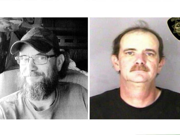 registered sex offenders los angeles county in Joliet