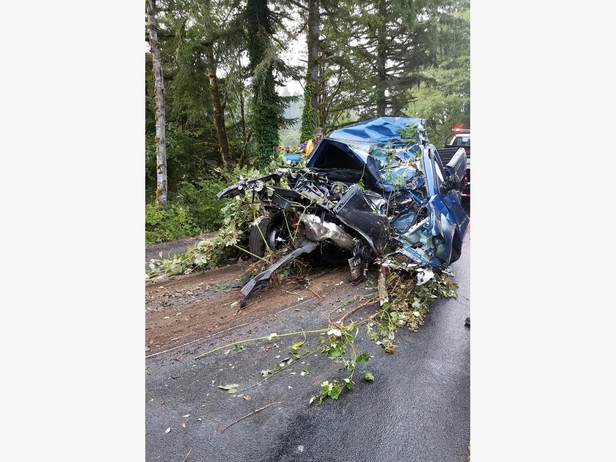 Teen Killed In Late Night Crash: State Police | Across